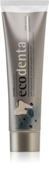 Ecodenta Expert Extra dentifrice hydratant rafraîchissant à l'acide hyaluronique