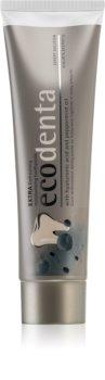Ecodenta Expert Extra osviežujúca hydratačná zubná pasta s kyselinou hyalurónovou