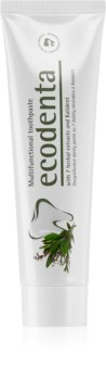 Ecodenta Green Multifunctional dentifrice pour une protection complète des dents