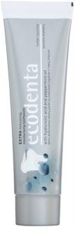 Ecodenta Extra osviežujúca hydratačná zubná pasta