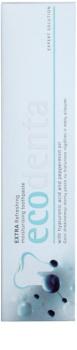 Ecodenta Extra освіжаюча зволожуюча зубна паста