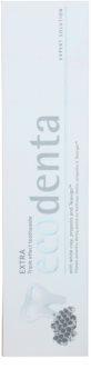 Ecodenta Extra паста за зъби с троен ефект