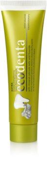 Ecodenta Extra pasta para fortalecer el esmalte dental