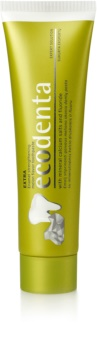 Ecodenta Extra паста, подсилваща зъбния емайл