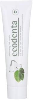 Ecodenta Kalident bleichende Zahnpasta für frischen Atem