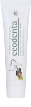 Ecodenta Kalident зубна паста проти кровоточивості ясен