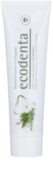 Ecodenta Kalident зубна паста для повноцінного захисту зубів