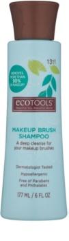 EcoTools Makeup Brush Shampoo șampon pentru curățarea pensulelor cosmetice