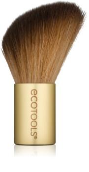 EcoTools Face Tools konturovací štětec kabuki