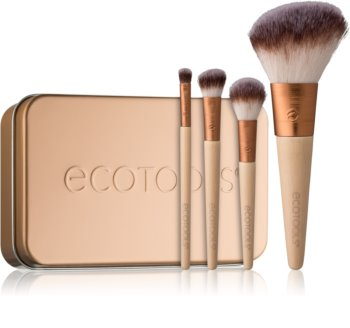 EcoTools Winter Wonder Brush Set (For Travelling)