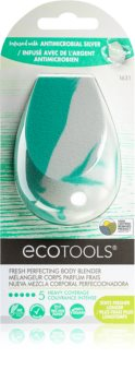EcoTools Fresh Perfecting Body Blender éponge à maquillage corps