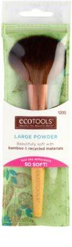 EcoTools Face Tools пензлик для пудри великий