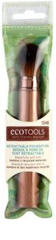 EcoTools Face Tools perie retractabila