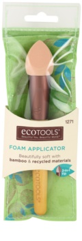 EcoTools Face Tools penasti aplikator za tekoči puder