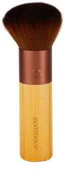 EcoTools Face Tools pensula pentru bronzer