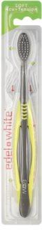 Edel+White Acu+Tension cepillo de dientes suave