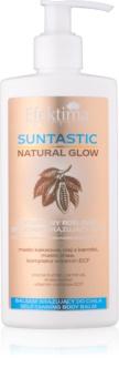 Efektima Institut Suntastic Natural Glow Bálsamo de autobronzeamento para corpo