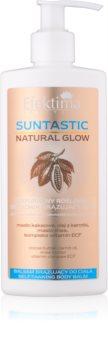 Efektima Institut Suntastic Natural Glow samoopalovací balzám na tělo
