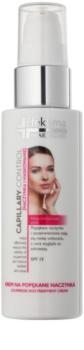 Efektima PharmaCare Capillary-Control ľahko zafarbený krém k redukcii začervenania a popraskaných žiliek