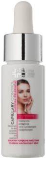 Efektima PharmaCare Capillary-Control ser de piele pentru a reduce roseata