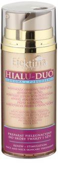 Efektima Institut Hialu-Duo obnovující péče s protivráskovým účinkem