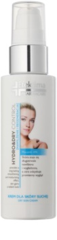 Efektima PharmaCare Hydro&Dry-Control Regenerating Moisturiser for Dry Skin With Moisturizing Effect