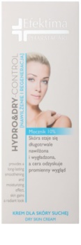 Efektima PharmaCare Hydro&Dry-Control regenerační krém na suchou pleť s hydratačním účinkem