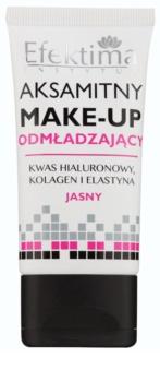 Efektima Institut tekutý make-up s omladzujúcim účinkom