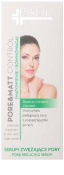 Efektima PharmaCare Pore&Matt-Control sérum pro redukci rozšířených pórů