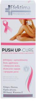 Efektima PharmaCare Push Up-Cure sérum intensivo para o peito para refirmação de pele