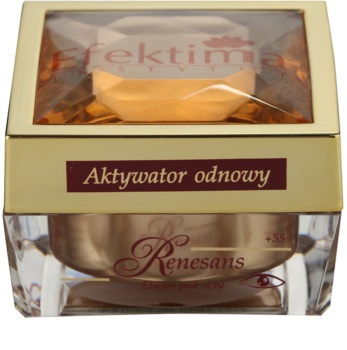 Efektima Institut Renaissance +55 Smoothing Eye Cream To Treat Swelling And Dark Circles