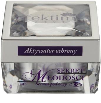Efektima Institut Secret of Youth +45 Nourishing Eye Cream with Anti-Ageing Effect