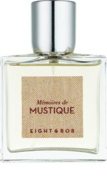 Eight & Bob Memoires De Mustique eau de toilette mixte 100 ml