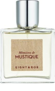 Eight & Bob Memoires De Mustique Eau de Toilette unisex 100 ml