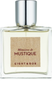 Eight & Bob Memoires De Mustique toaletná voda unisex 100 ml