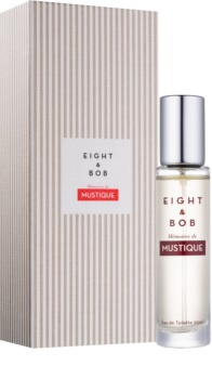 Eight & Bob Memoires De Mustique eau de toilette mixte 20 ml
