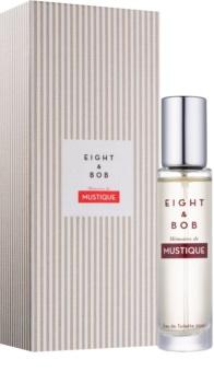 Eight & Bob Memoires De Mustique eau de toilette unisex 20 ml