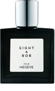 eight & bob nuit de megeve