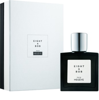 Eight & Bob Nuit de Megève parfumovaná voda unisex 100 ml