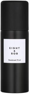 Eight & Bob Eight & Bob deospray pentru barbati 75 ml