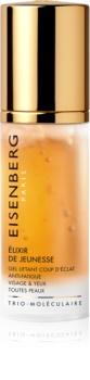 Eisenberg Classique gel liftant pour une peau lumineuse et lisse