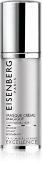 Eisenberg Excellence masque contour yeux anti-rides, anti-poches et anti-cernes