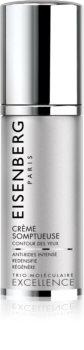 Eisenberg Excellence crème yeux anti-rides intense