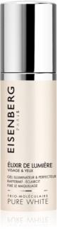 Eisenberg Pure White podlaga za glajenje in osvetljevanje kože