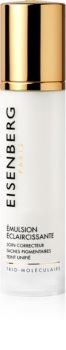 Eisenberg Classique posvjetljujuća emulzija protiv pigmentnih mrlja