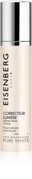 Eisenberg Pure White Brightening Face Serum for Pigment Spots Correction