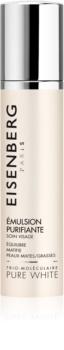 Eisenberg Pure White mattító emulzió a pigment foltok ellen