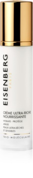 Eisenberg Classique Nourishing Cream For Very Dry And Sensitive Skin