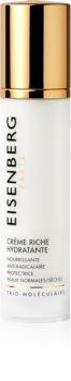 Eisenberg Classique crème nourrissante et hydratante pour peaux normales et sèches