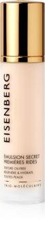 Eisenberg Classique lekka emulsja nawilżająca przeciw pierwszym oznakom starzenia skóry